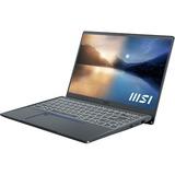 """MSI Prestige 14 EVO A11M-220 14"""" Gaming Notebook"""