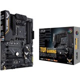 TUF GAMING B450-PLUS II Desktop Motherboard