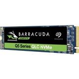 Seagate BarraCuda ZP500CV3A001 500 GB Solid State Drive