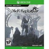 Square Enix Nier Replicant Ver.1.22474487139... Standard Edition