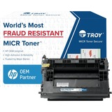 Troy Toner Secure Original MICR Toner Cartridge