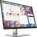HP E24 G4 Widescreen LCD Monitor with No Stand