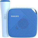 Philips Portable Bluetooth Speaker System