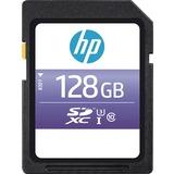 HP sx330 128 GB Class 10/UHS-I (U3) SDXC