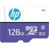 HP mx330 128 GB Class 10/UHS-I (U3) microSDXC