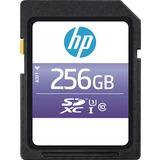 HP sx330 256 GB Class 10/UHS-I (U3) SDXC