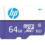 HP mx330 64 GB Class 10/UHS-I (U3) microSDXC