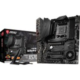 MSI MEG B550 UNIFY-X ATX Socket Motherboard AM4 AMD CPU