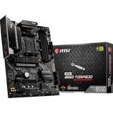 MSI MAG B550 TORPEDO ATX Motherboard Socket AM4 AMD Ryzen 9 CPU