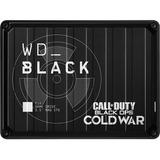 WD Black P10 WDBAZC0020BBK-WESN 2 TB Portable Hard Drive