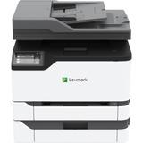 Lexmark MB2236I Laser Multifunction Printer