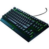 Razer BlackWidow V3 Tenkeyless Green Switch US
