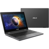 """Asus BR1100F BR1100FKA-XS04T 11.6"""" Touchscreen Rugged Notebook"""
