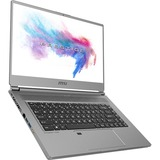 "MSI P65 Creator P65 Creator-1675 15.6"" Gaming Notebook"