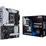 Asus Prime Z590-A Desktop Motherboard