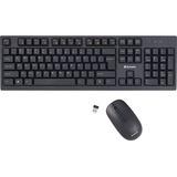 Verbatim Wireless Keyboard and Mouse