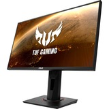 "TUF VG259QR 24.5"" Full HD LED Gaming LCD Monitor"