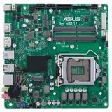 Asus Pro H410T/CSM Desktop Motherboard