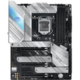 Asus ROG Strix Z590-A GAMING WIFI Desktop Motherboard