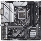Asus Prime Z590M-PLUS Desktop Motherboard