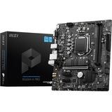 MSI B560M-A PRO Desktop Motherboard