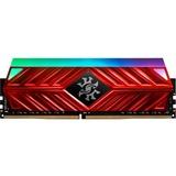 XPG SPECTRIX D41 32GB (2 x 16GB) DDR4 SDRAM Memory Kit