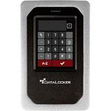 DataLocker DL4 FE 1 TB Portable Hard Drive