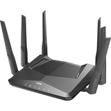 D-Link EXO AX DIR-X4860 IEEE 802.11ax Ethernet Wireless Router