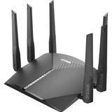 D-Link EXO DIR-3040 IEEE 802.11ac Ethernet Wireless Router