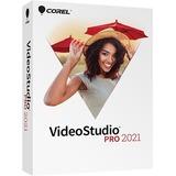 Corel VideoStudio 2021 Pro | Video & Movie Editing Software [PC Disc]