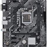 Asus Prime H510M-E Desktop Motherboard