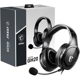 MSI Immerse GH20 Gaming Headset with Microphone