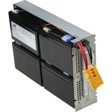 REPLACEMENT UPS BATTERY FOR APC APCRBC159-SLA159APC SMT1500RM2UC, SMT1500RMI2UC