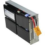 REPLACEMENT UPS BATTERY FOR APC APCRBC159-SLA159APC SMT1500RM2UC, SMT1500RMI2UC