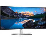 "Dell UltraSharp U4021QW 39.7"" WUHD Curved Screen LCD Monitor - 40"" Class"