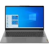 "Lenovo IdeaPad 3 15.6"" Laptop Intel Core i7-1165G7 8GB RAM 256GB SSD Artic Gray"