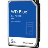 WD Blue WD20EZBX 2 TB Hard Drive
