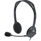 Logitech H111 Stero Headset