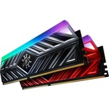 XPG SPECTRIX D41 16GB (2 x 8GB) DDR4 SDRAM Memory Kit