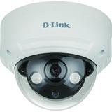 D-Link Vigilance DCS-4614EK 4 Megapixel HD Network Camera