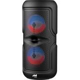 Naxa NDS-4502 Portable Bluetooth Speaker System