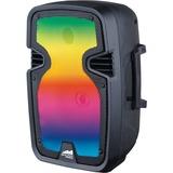 Naxa NDS-8008 Portable Bluetooth Speaker System