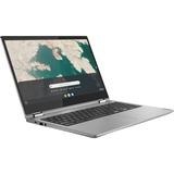 "Lenovo Chromebook C340-15 81T9000XUS 15.6"" Touchscreen 2 in 1 Chromebook"