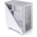 Thermaltake Divider 300 TG Snow Mid Tower Chassis