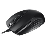 CHERRY TAA Compliant Cable Mouse