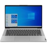 "Lenovo IdeaPad Flex 5 14"" 2-in-1 Touchscreen Laptop Intel Core i3-1115G4 8GB RAM 256GB SSD Platinum Gray"