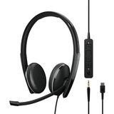 EPOS | SENNHEISER ADAPT 165 USB-C II Headset