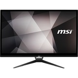 MSI PRO 22XT 10M 10M-233US All-in-One Gaming Computer