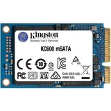 Kingston KC600 512 GB Solid State Drive