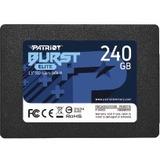 Patriot Memory Burst Elite 240 GB Solid State Drive